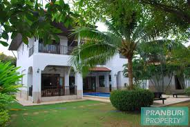 large and private 2 storey house for sale near khao tao lake
