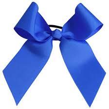 hair ribbons pizzazz cheerleading hair bows solid color hair ribbons