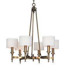 Single Light Chandelier Fairmont 6 Light Chandelier Single Tier Chandelier Maxim Lighting