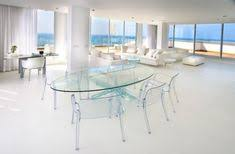 honey colored dining table v shape all glass dining table base set glass dining tables