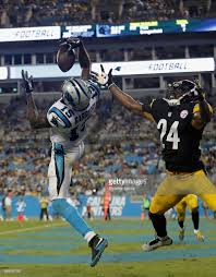 Carolina Panthers Flags Pittsburgh Steelers V Carolina Panthers Photos And Images Getty
