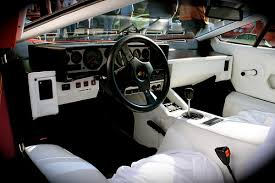 white lamborghini interior car picker lamborghini countach interior images