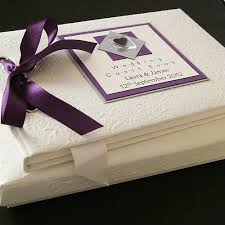 Guest Book Photo Album Handmade Wedding Stationery Photo Album Guest Book
