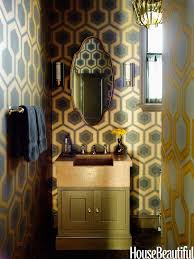 135 Best Bathroom Design Ideas by 144 Best Beautiful Powder Rooms Images On Pinterest Bathroom
