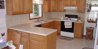 Kitchen Cabinet Pricing by Kitchen Cabinet How Much Does The Average Cabinet Refacing Cost