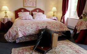 gites et chambres d hotes de luxury bed and breakfast room in a mansion in britany domaine de
