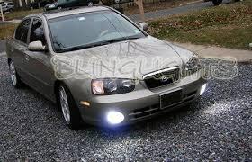 2003 hyundai elantra kit ebluejay 2001 2002 2003 hyundai elantra gls led fog l driving