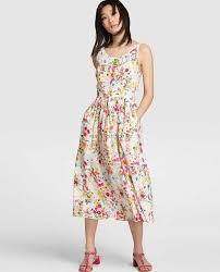 rsrc co nz womens dresses print hope 1967 dress sleeveless