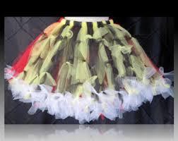 Tween Queen Hearts Halloween Costume Queen Hearts Tutu Etsy