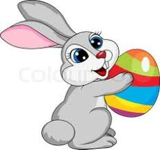 rabbit cartoon royalty free cliparts vectors stock
