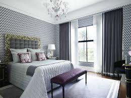 chambre style baroque luxueuse et pleine de caractère