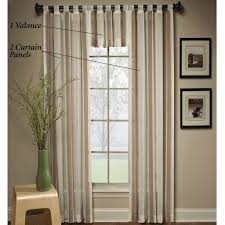 impressive picture window curtains ideas pefect design 7794 fresh