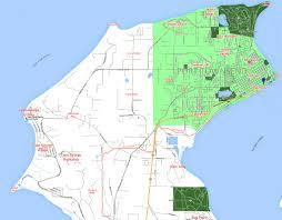 Map Of Portland Oregon Neighborhoods by Port Townsend Neighborhoods Porttownsendcraigs Com
