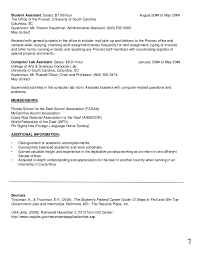 Resume Government Jobs by Uga Federal Resume Guide