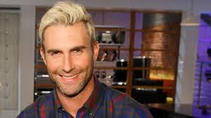 adam levine reveals massive back tattoo that was 6 months in the