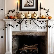 Stylish Halloween House Interior Decorating Ideas Family - Stylish interior design ideas