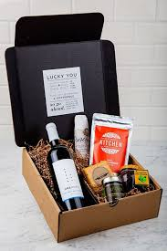 gift basket companies 7 stylish companies that are gift boxes cool gift