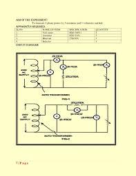 basic electrical lab manual