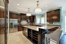 kitchen island with table extension countertops level kitchenland table extension modern bar ideas
