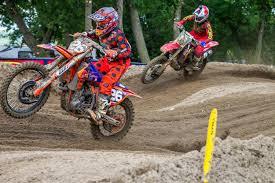 ama motocross videos moto spy the martin brothers millville ama motocross