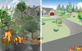 Wildfire Anderson Ca by California Wildfires This Advice Can Protect Your Home The