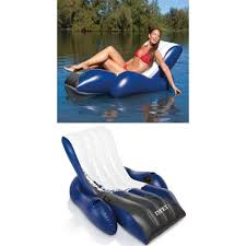 Intex Floating Recliner Lounge Intex Floating Recliner Lounge Reclining Pool Lounge Review Of
