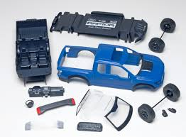 Ford Raptor Trophy Truck Kit - f 150 raptor for kids free limited edition revell model kits at