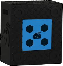 black oops 3 target black friday sale delta mckenzie shotblocker black o p s foam block archery target