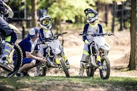 85cc motocross racing husqvarna updates motocross range for 2018 autoevolution