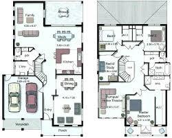house floor plans designs floor plans for duplex houses small duplex house plans home designs