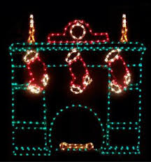 outside christmas light displays animated christmas lights lovetoknow