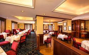 Dining Room Attendant Richmond Virginia Hotel Jobs The Jefferson Hotel Career