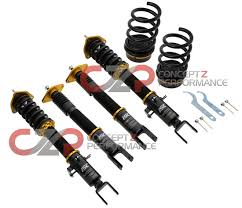 Nissan 350z Coilovers - search for nissan infiniti performance aftermarket and oem parts