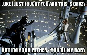 I Am Your Father Meme - image 561984 luke i am your father know your meme
