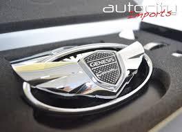 hyundai genesis coupe badge 10 12 hyundai genesis coupe badges emblems sport compact auto
