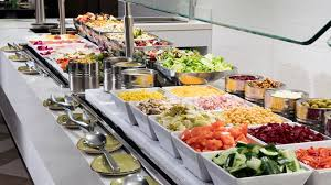 Cheap Lunch Buffet by Doubletree By Hilton Miami Airport Hotel U0026 Convention Center