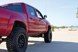 suspension lift kits for toyota tacoma zone offroad 6 suspension system t3