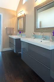 bureau olier ikea ikea vanity powder room modern with floating vanity bulb pendant