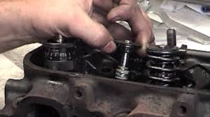 part 18 how to measure u0026 install valve springs for the big block
