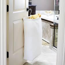 unique white laundry hamper cabinet u2014 sierra laundry exclusive