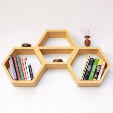 Diy Honeycomb Shelves by 236 Best Shelves Images On Pinterest Home Projects And Diy