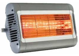 Infrared Patio Heaters Solaira Alpha Series Salphah3 60240s 240 Volt 6000 Watt Quartz