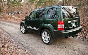jeep liberty limited lifted 2012 jeep liberty limited jet edition editors u0027 notebook