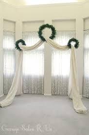 25 best wedding ceremony backdrop ideas on pinterest ceremony