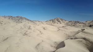 aerial desert mountain sand dunes landscape 4k 404 little sahara