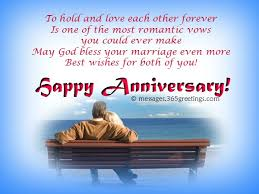 Anniversary Messages For Wife 365greetings Anniversary Wishes For Friends 365greetings Com