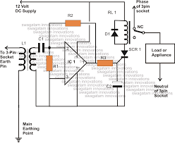 how to make a homemade earth leakage circuit breaker elcb unit