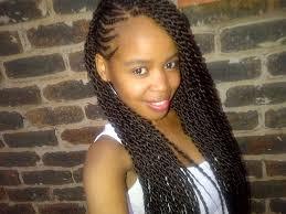 women hairstyles flat twist hairstyles