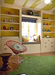 Childrens Wall Bookshelves by Custom Built Ins In Children U0027s Rooms Project Nursery