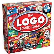 amazon black friday deals board games the logo board game amazon co uk toys u0026 games
